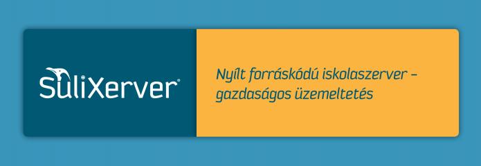 SuliXerver banner